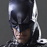 Batman: Arkham Knight Play Arts Kai Batman (PVC Figure)