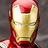 ARTFX Iron Man Mark 43 (Completed)