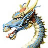 TK Project KT-004 [Takeya Freely Figure] Dragon Co...