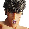 Legacy of Revoltech LR-039 Fist of The North Star Series Kenshiro Final Battle Ver. (PVC Figure)