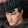 Berserk/Guts Lost Children Black Soldier Ver. (PVC Figure)