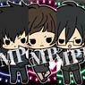 Trading Badge Collection Psycho-Pass 30 pieces (Anime Toy)
