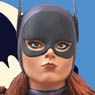 Batman 1966 TV Series - Statue: Premiere Collection - Batgirl (Completed)