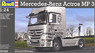 Mercedes Benz Actros MP3 (Model Car)
