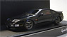 Nissan Fairlady Z (Z32) Black *TE37 Type Wheel (Diecast Car)