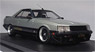 Nissan Skyline 2000 RS-Turbo (R30) Silver ※S...