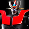 Super Robot Chogokin Mazinger Z -Iron Finish- (Completed)