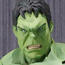 S.H.Figuarts Hulk (Completed)