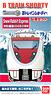 B Train Shorty Hokuetsu Express Series 683 Snow Rabb...