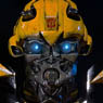 Premium Bust / Transformers: Bumblebee Polystone Bust PBTFM-06 (Completed)