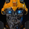Premium Bust / Transformers: Dark of the Moon Bumblebee Polystone Bust PBTFM-08 (Completed)