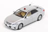 Toyota Mark X 250 G (GRX 130) 2011 Police Headquarters Criminal Division Mobile Investigation Corps Vehicle (Silver) (Minicar)