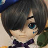 Isul / Ciel-SMILE ver. (Fashion Doll)