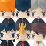 Koedaraizu Haikyu!! vol.1.5 6 pieces (PVC Figure)