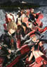 God Eater 5th Anniversary Official Guide Book (Art Book)