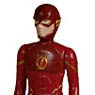 ReAction - 3.75 Inch Action Figure: The Flash / Series 1 - The Flash (Completed)