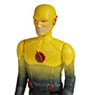 ReAction - 3.75 Inch Action Figure: The Flash / Series 1 - Reverse Flash (Completed)