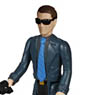 ReAction - 3.75 Inch Action Figure: The Flash / Series 1 - Captain Cold (Completed)
