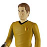 ReAction - 3.75 Inch Action Figure: Star Trek / Series 2 - Kirk (Completed)