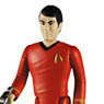 ReAction - 3.75 Inch Action Figure: Star Trek / Series 2 - Scotty (Completed)