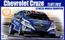 Chevrolet Cruze (1.6T) `12 WTCC World Champion (Mo...
