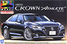 GRS214 Crown Athlete G `12  (Black) (Model Car)