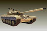 1/72 R/C VS Tank T-72 (Desert A) (RC Model)