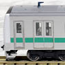 J.R. Commuter Train Series E233-2000 Standard Set (...