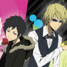 Durarara!!x2 Sheet A (Anime Toy)