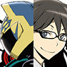 Durarara!!x2 Sheet D (Anime Toy)