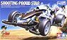 Shooting Proud Star (MA Chassis) (Mini 4WD)