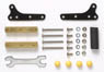 GP490 MA Chassis Side Mass Damper Set (Mini 4WD)