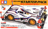 Mini 4WD Starter Pack MA Power Type (Blast Arrow) (Mini 4WD)