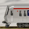 Metropolitan Intercity Railway (Tsukuba Express) Series TX-2000 (6-Car Set) (Model Train)