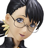 Excellent Model Limited Queens Blade EX Weapon Shop Cattleya Passion of Red Again (Miyazawa Limited) (PVC Figure)