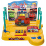 Chuggington Plarail Touch DE ! Talk Sound Full ! Chat Station (Plarail)