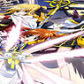 Bushiroad Storage Box Collection Vol.106 [Magical Girl Lyrical Nanoha The Movie 2nd A`s] (Anime Toy)