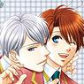 Gakuen Heaven BOY`S LOVE SCRAMBLE! Tapestry F (Ito Keita & Shichijyo Omi) (Anime Toy)