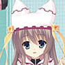 Sabbat of The Witch Life-size Tapestry C (Tsumugi) (Anime Toy)