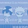 Yowamushi Pedal Grande Road Clear File w/Lid Hakone Gakuen Ver (Anime Toy)