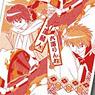 Kyoukai No Rinne Tenugui 1 Rinne & Sabato (Anime Toy)