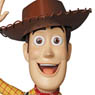 Ultimate Woody (Completed)
