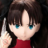 Fate/stay night [Unlimited Blade Works] Tosaka Rin (Fashion Doll)