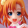 Honoka Kosaka LoveLive! First Fan Book Ver. (PVC Figure)