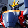 Soul of Chogokin GX-34R Gunbuster Buster Alloy Color Ver. (Completed)