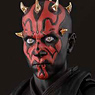 S.H.Figuarts Darth Maul (Completed)