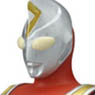 Ultra Hero 500 14 Ultraman Dyna (Flash Type) (Completed)
