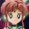 Tamashii Buddies Sailor Jupiter (PVC Figure)