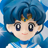 Tamashii Buddies Sailor Mercury (PVC Figure)