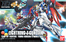 Lightning Z Gundam (HGBF) (Gundam Model Kits...